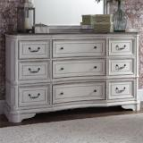 Liberty Furniture | Bedroom 9 Drawer Dresser in Winchester, Virginia 5716