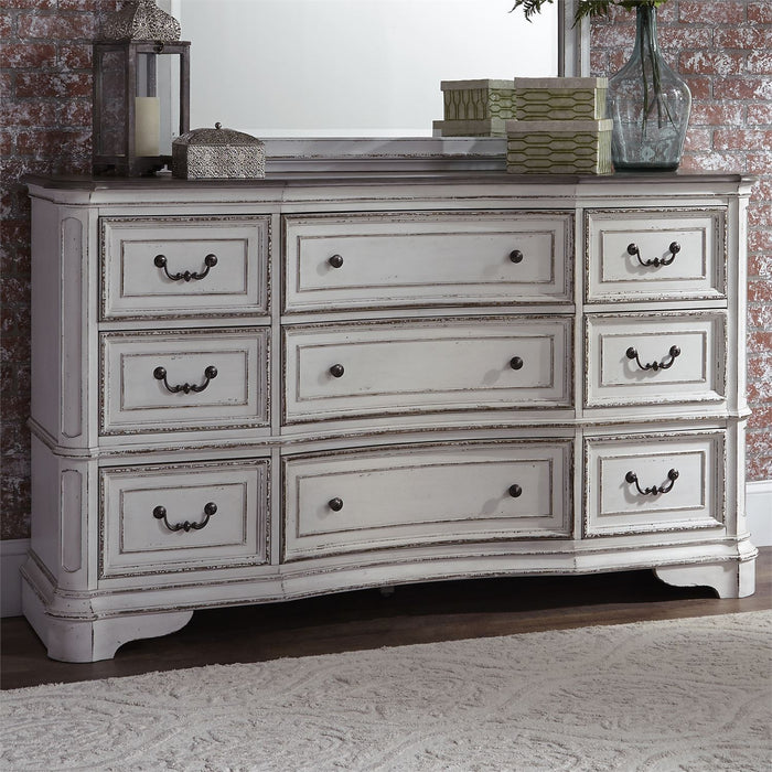 Liberty Furniture | Bedroom King Panel 4 Piece Bedroom Set in Pennsylvania 5949