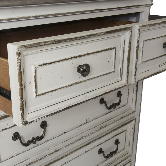 Liberty Furniture | Bedroom 5 Drawer Chest in Lynchburg, Virginia 5693