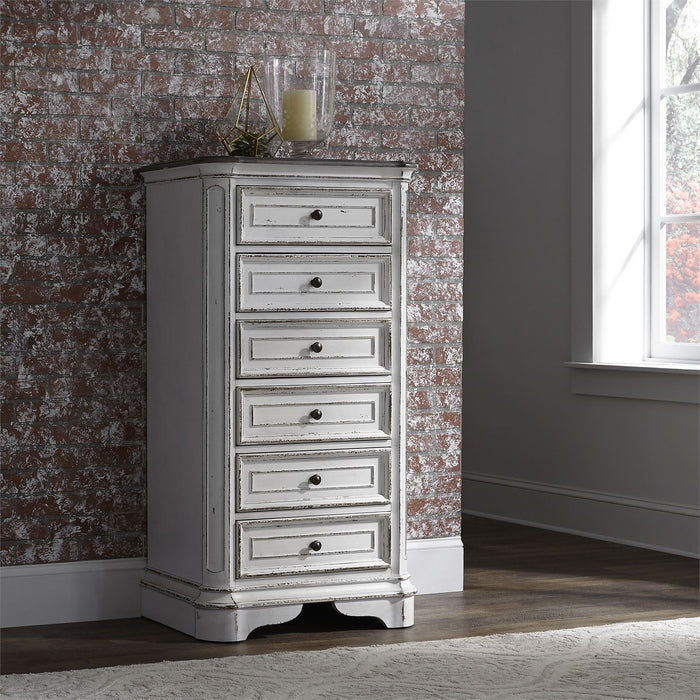 Liberty Furniture | Bedroom Lingerie Chest in Winchester, Virginia 5684