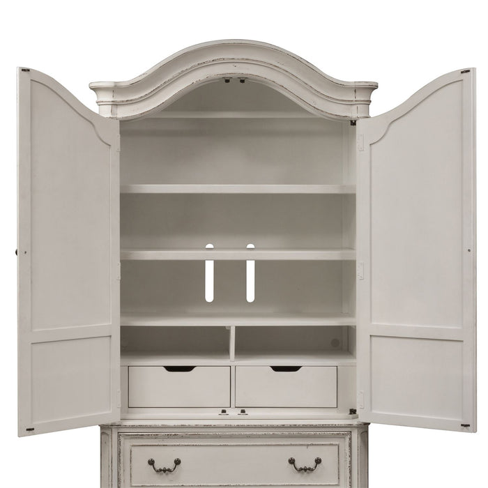 Liberty Furniture | Bedroom Armoire in Baltimore, Maryland 5737