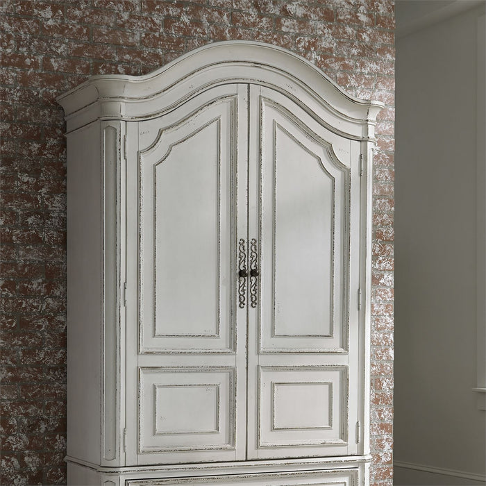 Liberty Furniture | Bedroom Armoire in Baltimore, Maryland 5736