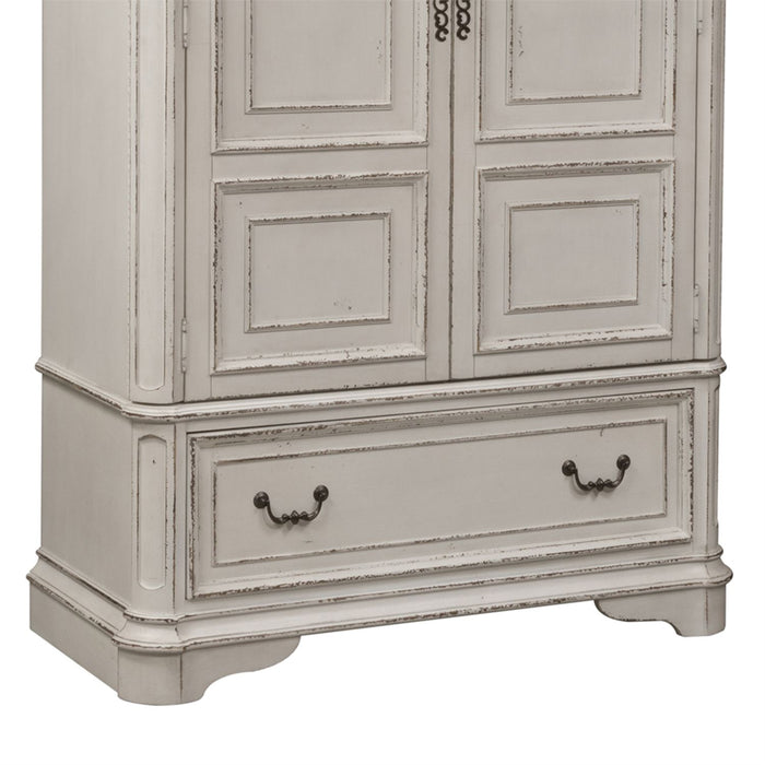 Liberty Furniture | Bedroom Armoire in Baltimore, Maryland 5735