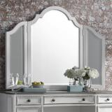 Liberty Furniture | Bedroom Vanity Mirror in Richmond Virginia 5758