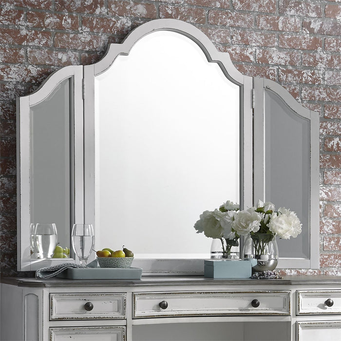 Liberty Furniture | Bedroom 3 Piece Vanity Set in Charlottesville, Virginia 5766