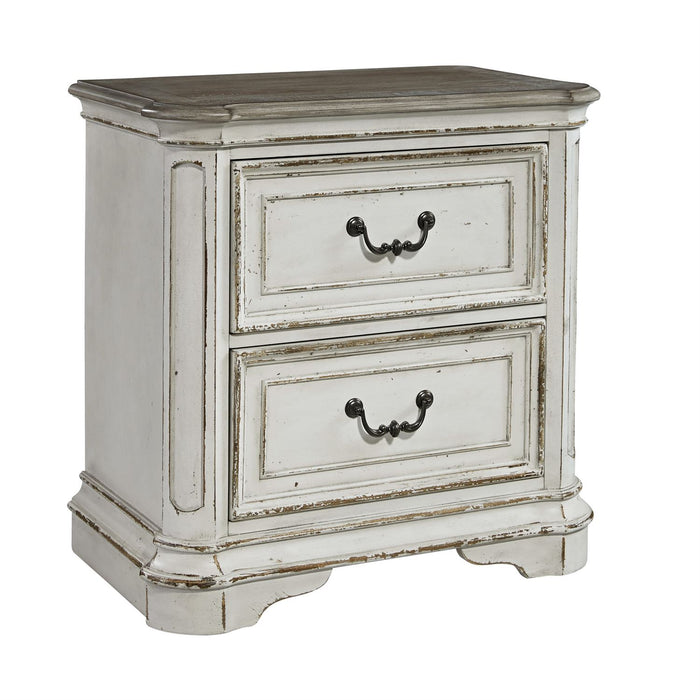 Liberty Furniture | Bedroom 2 Drawer Night Stand in Richmond Virginia 5710