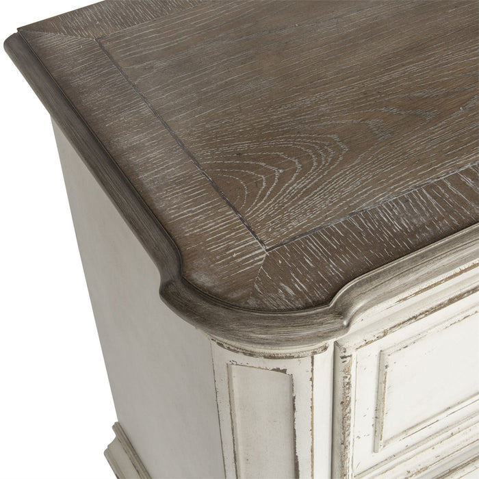 Liberty Furniture | Bedroom 2 Drawer Night Stand in Richmond Virginia 5712