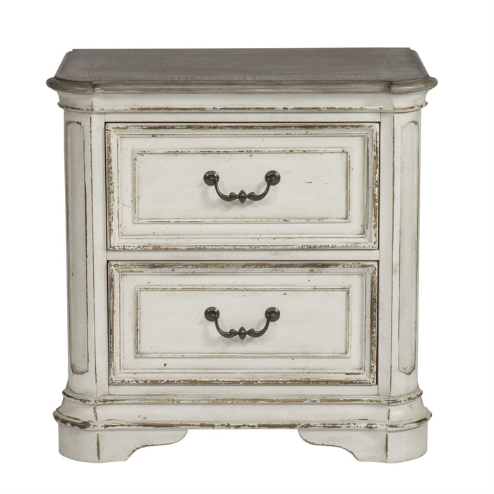 Liberty Furniture | Bedroom 2 Drawer Night Stand in Richmond Virginia 5708