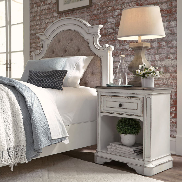 Liberty Furniture | Youth Bedroom 1 Drawer Night Stands in Richmond VA 4657