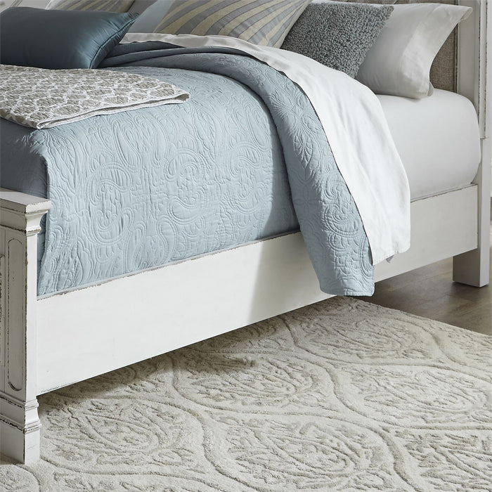Liberty Furniture | Bedroom King Upholstered Bed in Fredericksburg, Virginia 5783