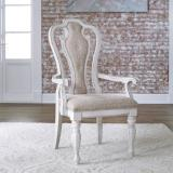 Liberty Furniture | Dining Splat Back Uph Arm Chairs in Richmond Virginia 11236
