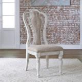 Liberty Furniture | Dining Splat Back Uph Side Chairs in Richmond,VA 11227