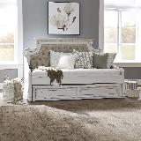 Liberty Furniture | Bedroom Twin Daybed with Trundle in Baltimore, Maryland 17724
