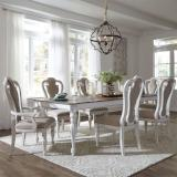 Liberty Furniture | Dining 7 Piece Rectangular Table Sets in Pennsylvania 11378