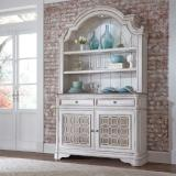 Liberty Furniture | Dining Hutch and Buffets in Washington D.C, Maryland 11407