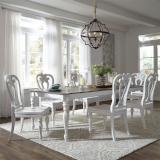 Liberty Furniture | Dining Opt 7 Piece Leg Table Sets in Pennsylvania 11399