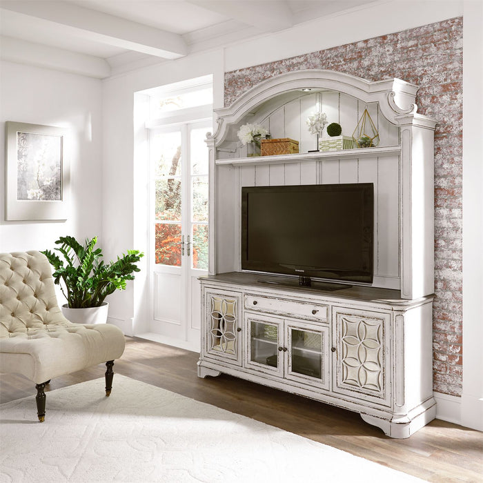 Liberty Furniture | Entertainment Center in Frederick, Maryland 11722