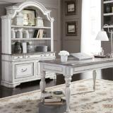 Liberty Furniture | Home Office 3 Piece Desk and Hutch Sets in Pennsylvania 13254