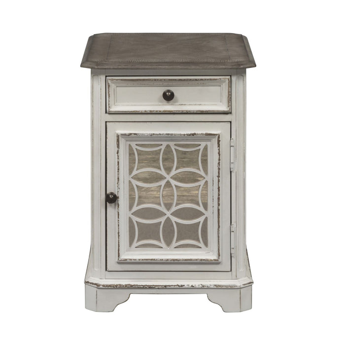 Liberty Furniture | Occasional Chair Side Table in Richmond VA 4470