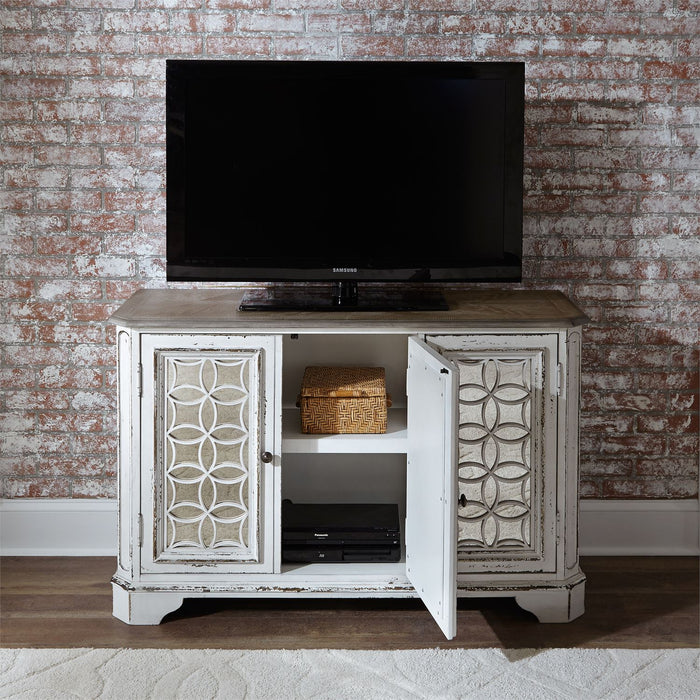 Liberty Furniture | Occasional TV Console in Lynchburg, Virginia 4483