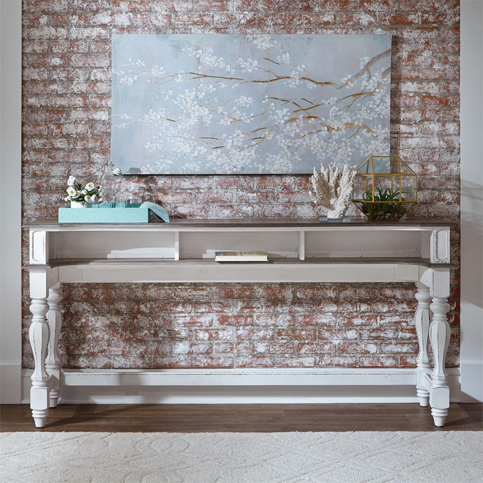 Liberty Furniture | Occasional Console Table in Winchester, Virginia 4485