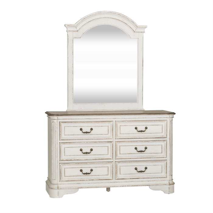 Liberty Furniture | Youth Bedroom Dressers & Mirrors in Charlottesville, Virginia 4665