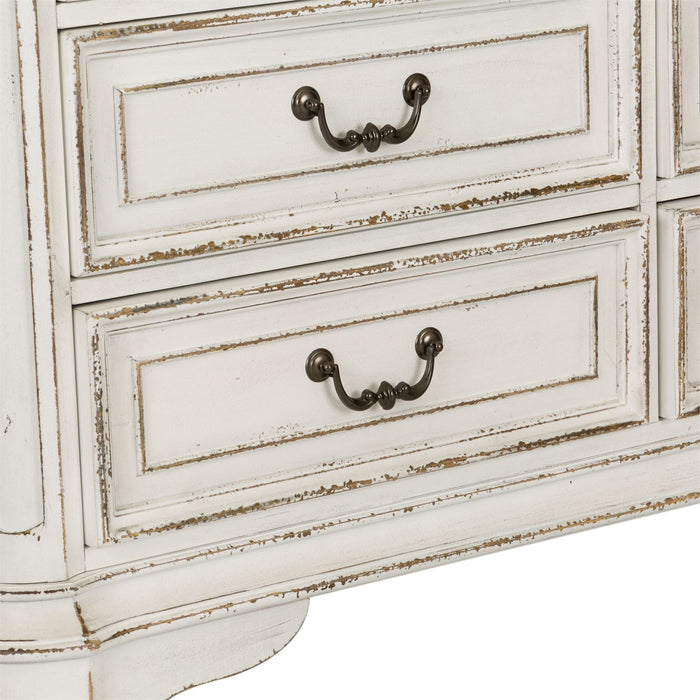 Liberty Furniture | Youth Bedroom Dressers & Mirrors in Charlottesville, Virginia 4668