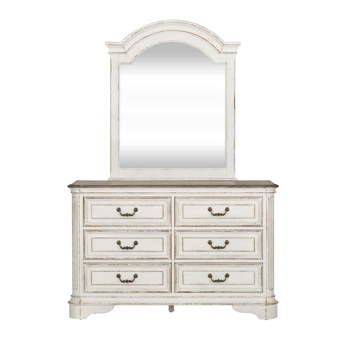 Liberty Furniture | Youth Bedroom Dressers & Mirrors in Charlottesville, Virginia 4664