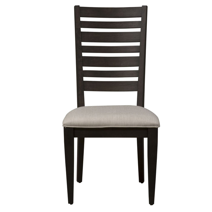 Liberty Furniture | Casual Dining Ladder Back Side Chair in Richmond,VA 3777