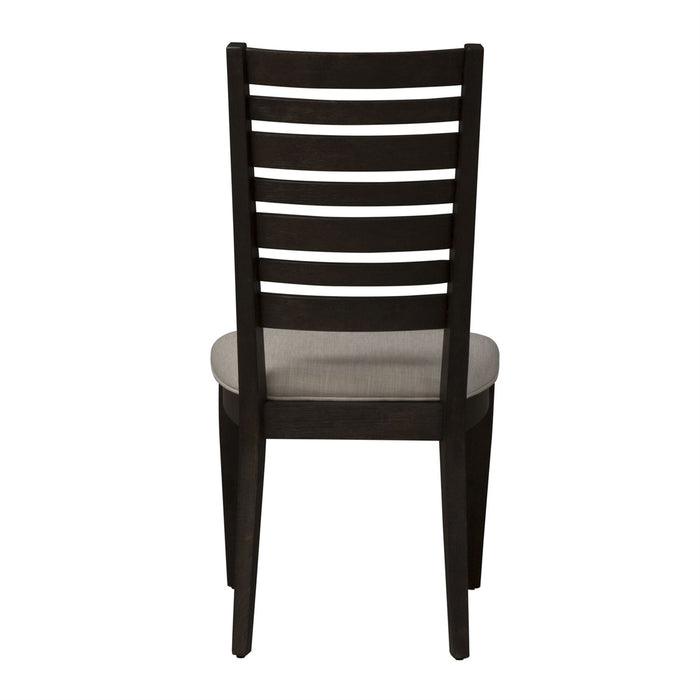 Liberty Furniture | Casual Dining Ladder Back Side Chair in Richmond,VA 3779