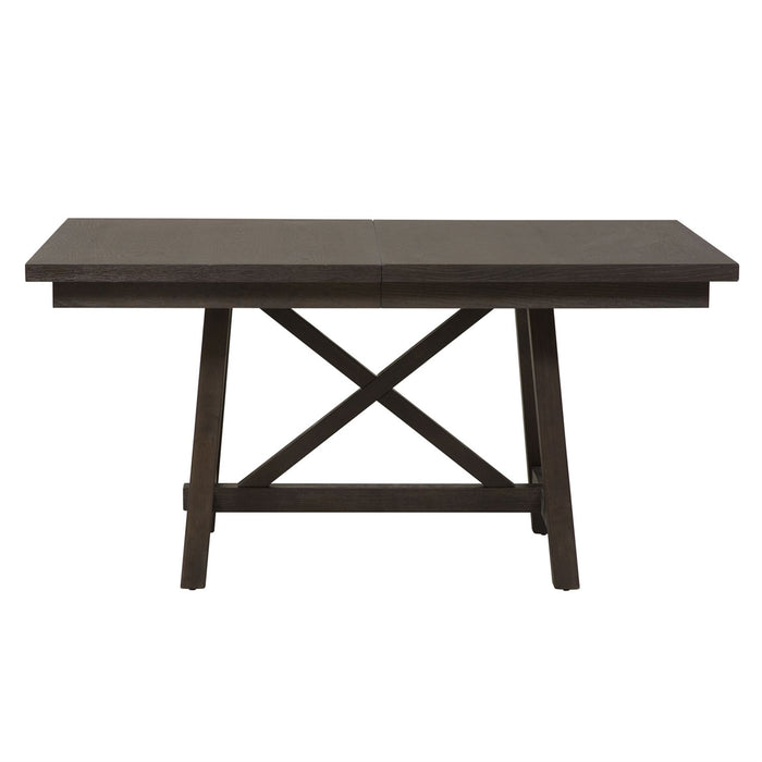 Liberty Furniture | Casual Dining Trestle Table in Richmond,VA 3784