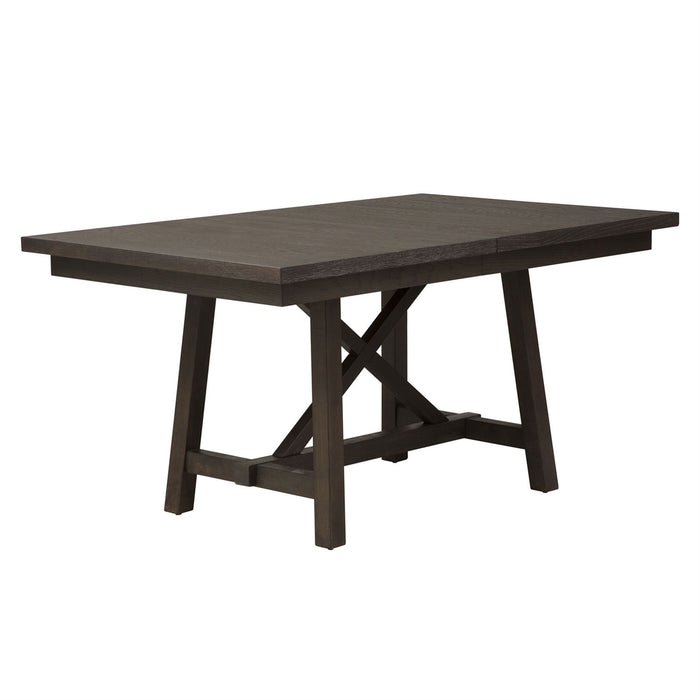Liberty Furniture | Casual Dining Trestle Table in Richmond,VA 3785