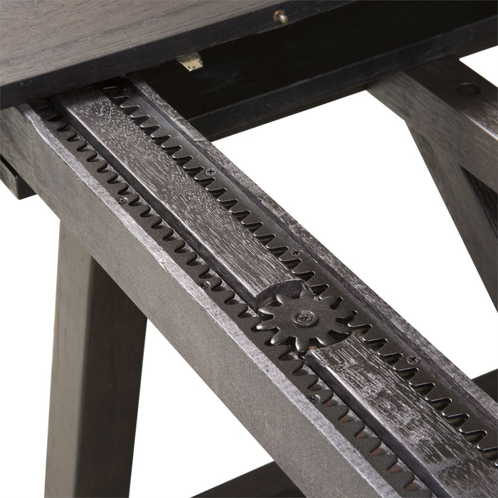 Liberty Furniture | Casual Dining Trestle Table in Richmond,VA 3786