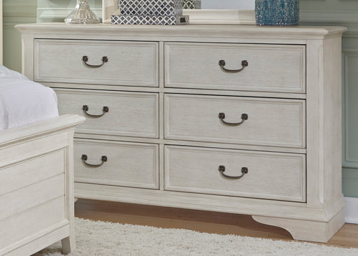 Liberty Furniture | Youth 6 Drawer Dressers in Lynchburg, Virginia 1691