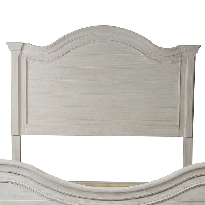 Liberty Furniture | Bedroom Queen Panel Bed in Charlottesville, Virginia 4188
