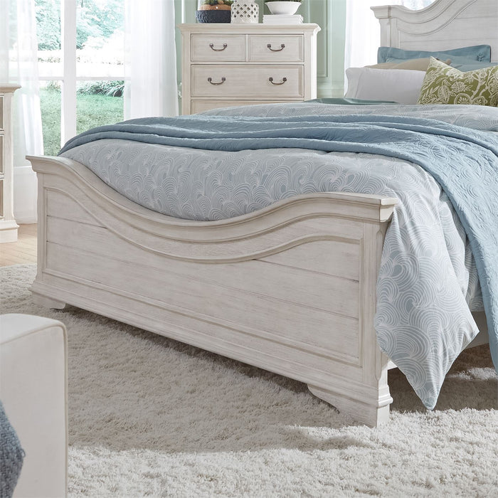 Liberty Furniture | Bedroom Queen Panel Bed in Charlottesville, Virginia 4190