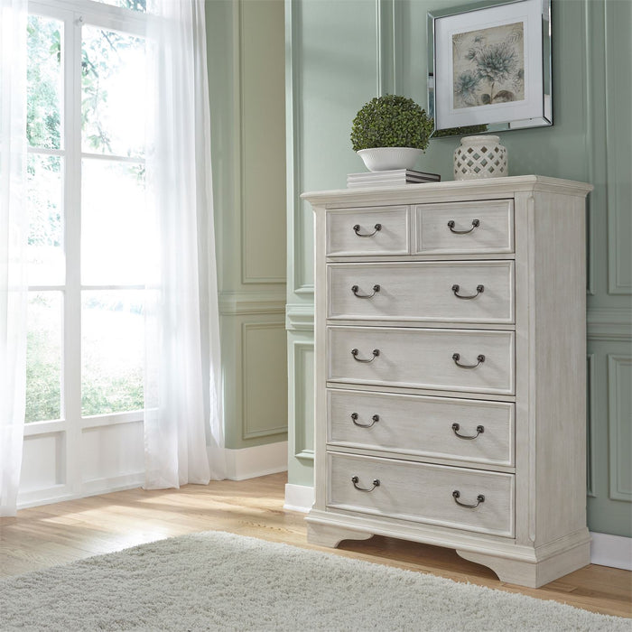 Liberty Furniture | Bedroom 5 Drawer Chest in Winchester, Virginia 4151
