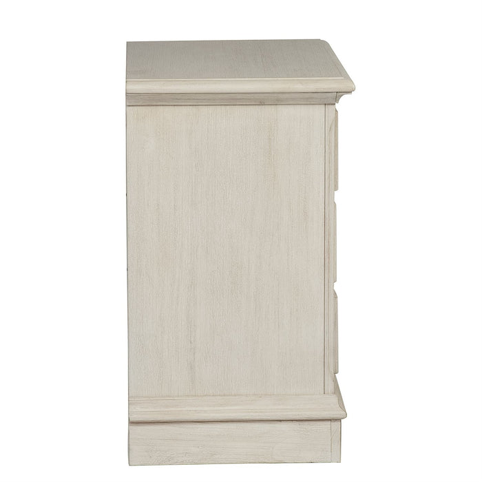 Liberty Furniture | Bedroom 3 Drawer Night Stand in Richmond Virginia 4161