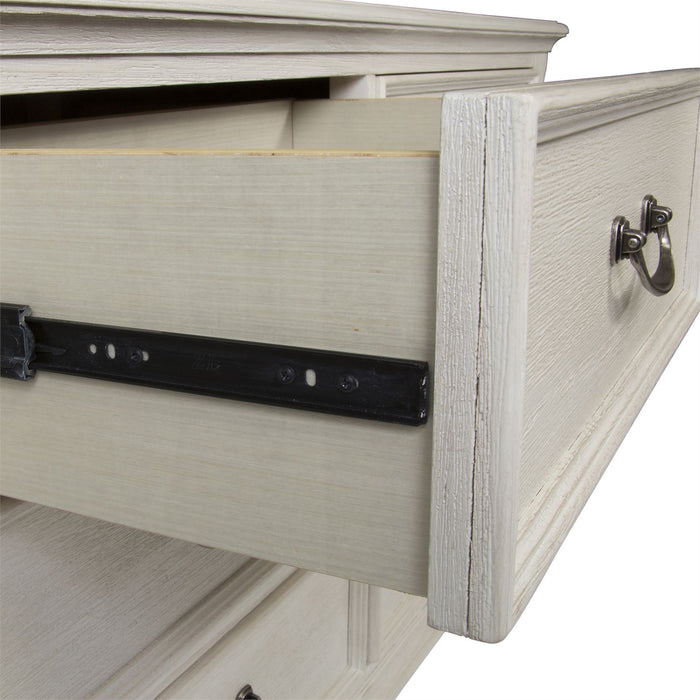 Liberty Furniture | Bedroom 3 Drawer Night Stand in Richmond Virginia 4164