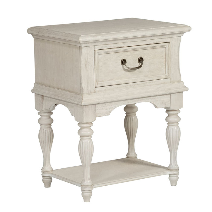 Liberty Furniture | Bedroom Leg Night Stand in Richmond Virginia 4159
