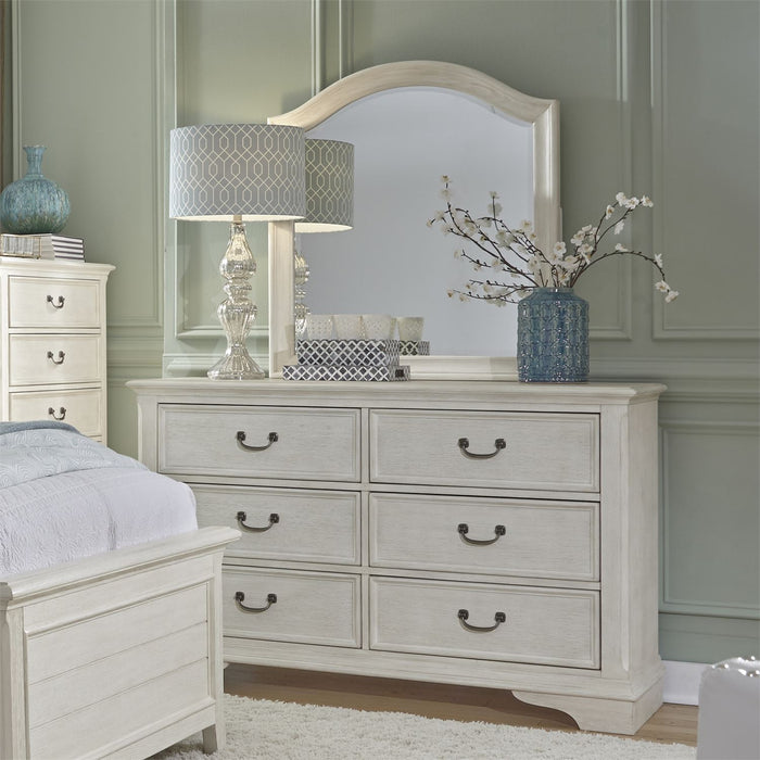 Liberty Furniture | Youth Dressers and Mirrors Charlottesville, Virginia 1693