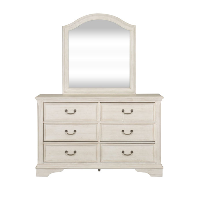 Liberty Furniture | Youth Dressers and Mirrors Charlottesville, Virginia 9770