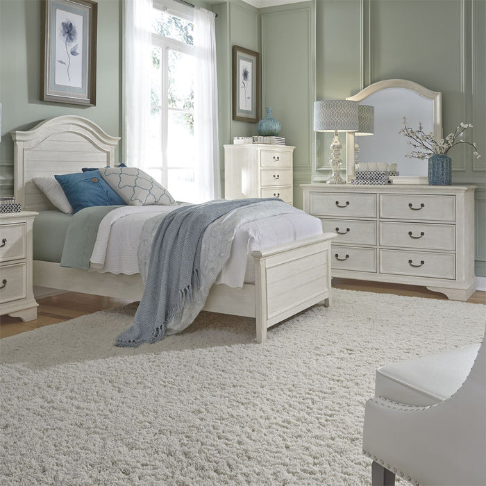 Liberty Furniture | Youth Twin Panel 3 Piece Bedroom Sets in Southern Maryland, MD 1705