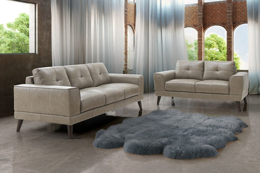 New Classic Furniture | Living 2 Piece Set in Pennsylvania 6619