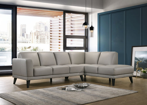 New Classic Furniture | Living Sectional in Pennsylvania 6571