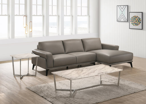 New Classic Furniture | Living Sectional in Pennsylvania 6605