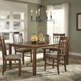 Liberty Furniture | Casual Dining 5 Piece Rectangular Table Sets in Hampton(Norfolk), Virginia 12205