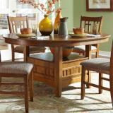 Liberty Furniture | Casual Dining Pedestal Tables in Richmond Virginia 12180