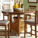 Liberty Furniture | Casual Dining Pub Tables in Richmond Virginia 12170