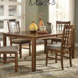 Liberty Furniture | Casual Dining Rectangular Leg Tables in Richmond,VA 12161